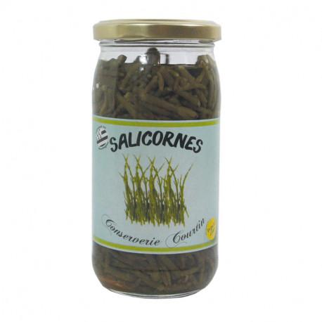 Salicornes 320g